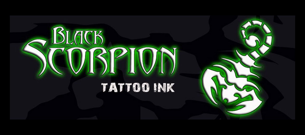 Tatto Ink