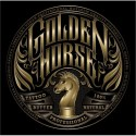 LOGO GOLDEN HORSE